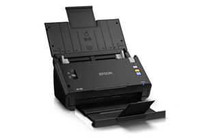 EPSON DS-510