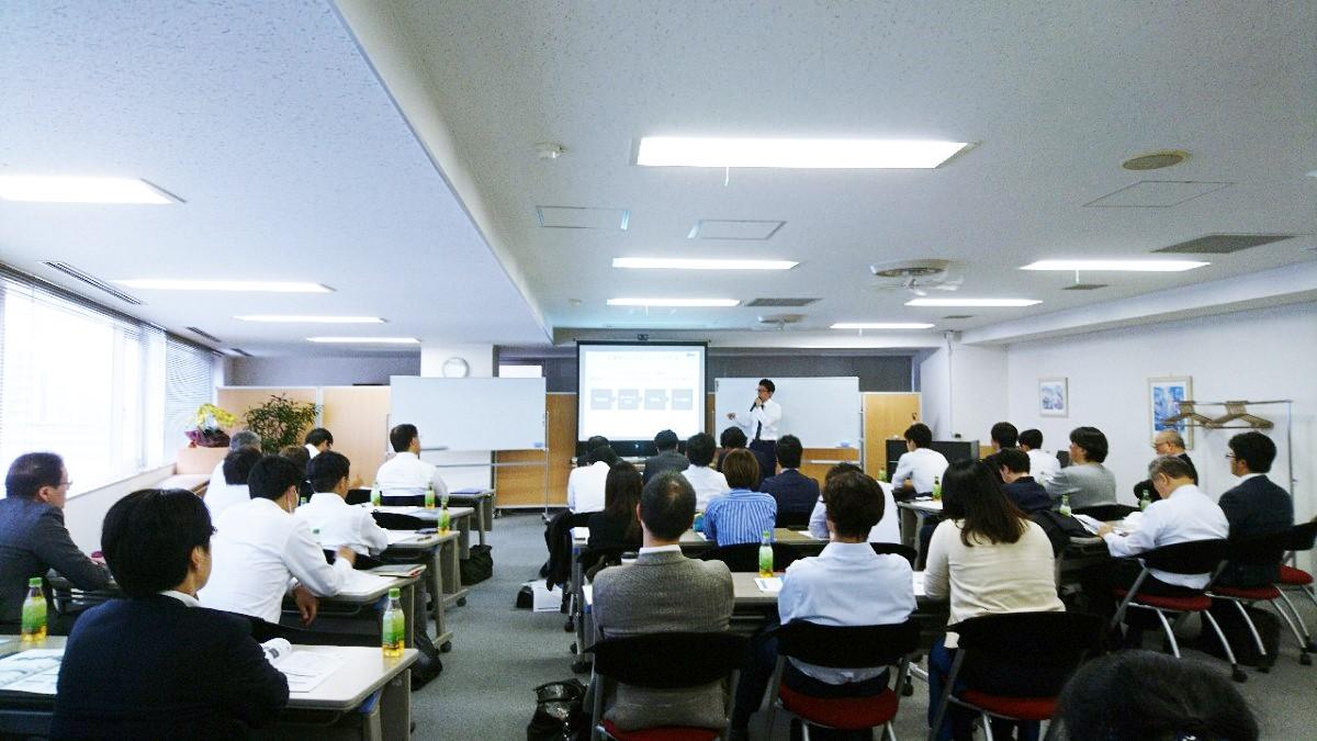 【登壇報告】「無理のない」業務効率改善講座~会計事務所の働き方改革~