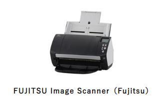 FUJITSU Image Scanner