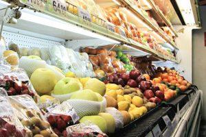 軽減税率が適用される飲食料品