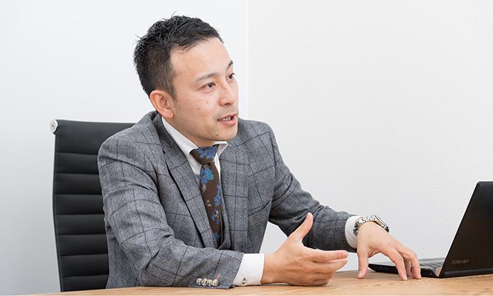 代表:萩口 義治 様 / 職員:森田 隆 様 - 03