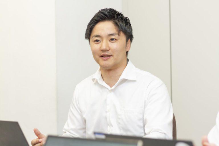 ITイノベーション部 開発グループ 水口 正教 様/山本 将人 様 - 01