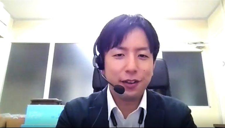 主任:下川 良平 様 - 01