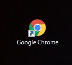 GoogleChromeアイコン